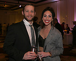 Caleb and Halee Frink during the Nevada Diabetes Associations 4th Annual Winter Wonderland on Thursday, Feb. 27, 2020 at Atlantis Resort Casino Spa in Reno.