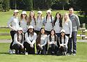 2016-2017 Klahowya Girls Golf