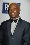 Russell Simmons (Honoree) is presented the Excellance in Media Award  at the 22nd Annual Glaad Media Awards honoring Ricky Martin (GH) & Russell Simmons on March 19, 2011 at the New York Marriott Marquis, New York City, New York. (Photo by Sue Coflin/Max Photos)