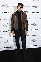 LONDON, UK. October 16, 2019: Jack Penate arriving for the Esquire Townhouse 2019 launch party, London.<br /> Picture: Steve Vas/Featureflash