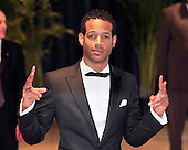 Marlon Wayans arrives at the Washington Hilton Hotel for the 2010 White House Correspondents Association Annual Dinner in Washington, D.C. on Saturday, May 1, 2010..Credit: Ron Sachs / CNP.(RESTRICTION: NO New York or New Jersey Newspapers or newspapers within a 75 mile radius of New York City)