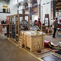 Gli Eventi del FuoriSalone 2012 alla Fabbrica del Vapore: Duomodo<br /> <br /> The events of FuoriSalone 2012 at the Fabbrica del Vapore (The Steam Factory): Duomodo