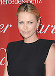 Charlize Theron  attends the 2012 Palm Springs International Film Festival Awards Gala held at The Palm Springs Convention Center in Palm Springs, California on January 07,2012                                                                               © 2012 Hollywood Press Agency