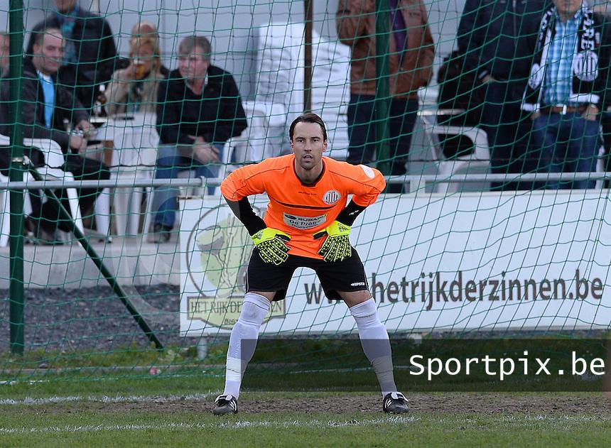 Club Roeselare : Thomas Tassaert <br /> Foto VDB / Bart Vandenbroucke