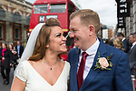 Wedding - Stacey and Phil  23rd September 2017