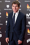 Antonio de la Torre attends red carpet of Feroz Awards 2018 at Magarinos Complex in Madrid, Spain. January 22, 2018. (ALTERPHOTOS/Borja B.Hojas)