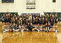 2018-2019 BIHS Volleyball