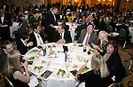 The Publicity Club of Chicago recognized the regions best strategic communications work done in 2013 at the Golden Trumpet Awards dinner, held annually at the Palmer House, in downtown Chicago on Wednesday, June 4, 2014 [Photo by Karen Kring]