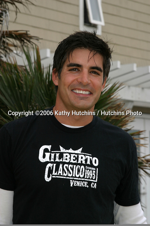 "Galen Gering.""Spike for Hope"" Celebrity Volleyball Match.To benefit the Padres Foundation.During Break at the AVP Pro Vollyball Tournament.To benefit the Padres Foundation.Hermosa Beach, CA.May 20, 2007.©2006 Kathy Hutchins / Hutchins Photo...."