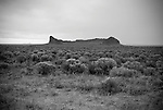 Fort Rock, Fort Rock State Park, Oregon