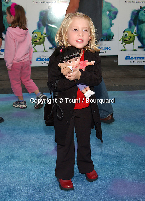 Mary Gibbs posing at the premiere of Monsters Inc. at the El Captain Theatre in Los Angeles. October 28, 2001.GibbsMary06.JPG