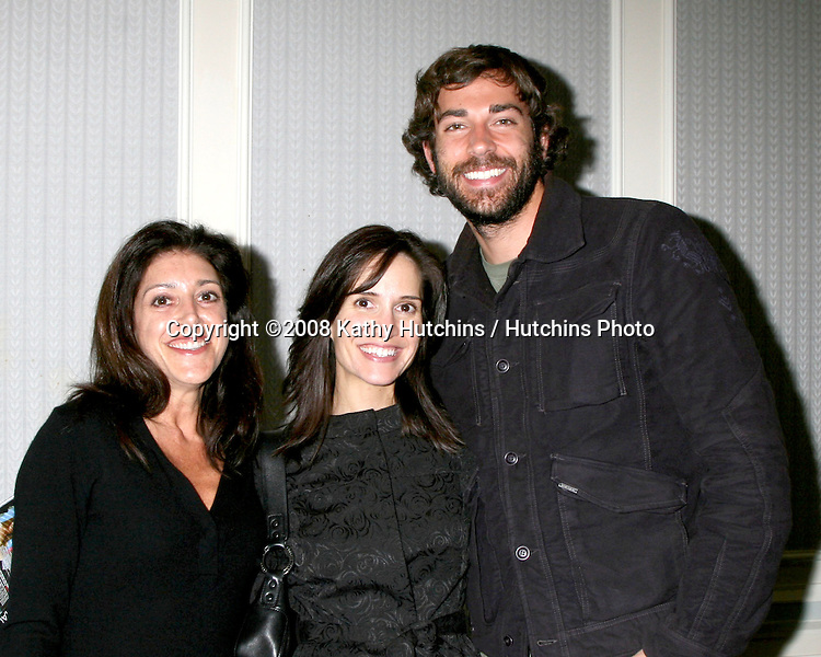 Anchor Bay Casino Night.Santa Monica, CA.January 6, 2008.©2008 Kathy Hutchins / Hutchins Photo...