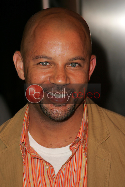 Chris Williams<br />at the AFI FEST 2005 premiere of &quot;The World's Fastest Indian&quot;. ArcLight Hollywood Cinerama Dome, Hollywood, CA. 11-08-05<br />Dave Edwards/DailyCeleb.com 818-249-4998