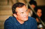 Aleksei Uchitel - soviet and russian film director and screenwriter. | Алексей Ефимович Учитель - cоветский и российский режиссер и сценарист.