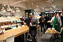 French organic supermarket Bio C'Bon opens in Tokyo