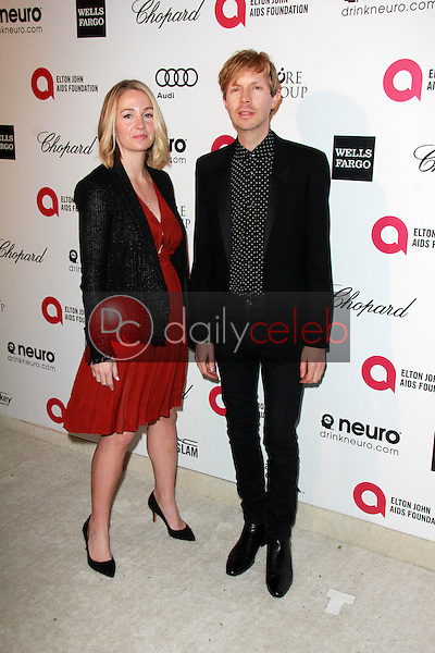 Beck<br />