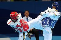 WR Nanjing 2014 Taekwondo