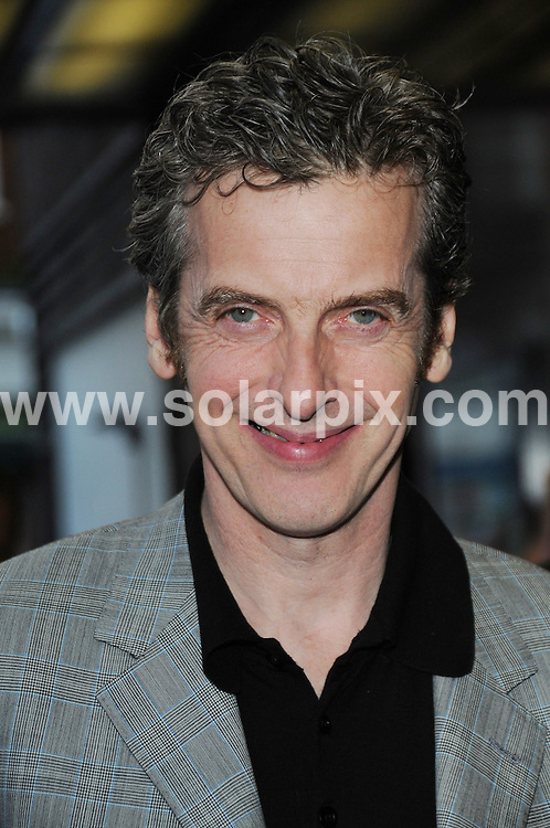 "**ALL ROUND PICTURES FROM SOLARPIX.COM**.**WORLDWIDE SYNDICATION RIGHTS**.UK premiere of ""In The Loop"" at the Curzon Mayfair, London, UK. 1 April 2009.This pic: Peter Capaldi..JOB REF: 8755 BTT      DATE: 01_04_2009.**MUST CREDIT SOLARPIX.COM OR DOUBLE FEE WILL BE CHARGED**.**ONLINE USAGE FEE GBP 50.00 PER PICTURE - NOTIFICATION OF USAGE TO PHOTO @ SOLARPIX.COM**.**CALL SOLARPIX : +34 952 811 768 or LOW RATE FROM UK 0844 617 7637**"