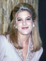 Tori Spelling, 1992, Photo By Michael Ferguson/PHOTOlink