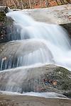 Cascading Jelly Mill Falls