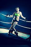 Katie p boxing