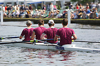 THE VISITORS' CHALLENGE CUP<br /> Molesey B.C. &amp; Thames R.C. (187)<br /> Eton Vikings Club (183)<br /> <br /> Henley Royal Regatta 2018 - Thursday<br /> <br /> To purchase this photo, or to see pricing information for Prints and Downloads, click the blue 'Add to Cart' button at the top-right of the page.