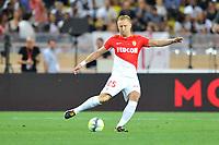 25 KAMIL GLIK (mon)<br /> Monaco 27-08-2017 <br /> Monaco - Olympique Marsiglia <br /> Calcio Ligue 1 2017/2018 <br /> Foto Lecouer/Panoramic/insidefoto