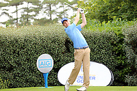 David Foy (Laytown and Bettystown) during the 2017 AIG Leinster Senior Cup Final at Malahide Golf Club.. 27/08/2017<br /> <br /> Picture Jenny Matthews / Golffile.ie<br /> <br /> All photo usage must carry mandatory copyright credit (&copy; Golffile | Jenny Matthews)