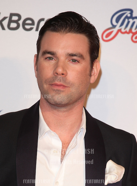 Dave Berry arriving for the Capital Radio Jingle Bell Ball, O2 Arena, London. 08/12/2012 Picture by: Alexandra Glen / Featureflash
