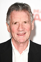 Michael Palin at the premiere of &quot;The Death of Stalin&quot; at the Curzon Chelsea, London, UK. <br /> 17 October  2017<br /> Picture: Steve Vas/Featureflash/SilverHub 0208 004 5359 sales@silverhubmedia.com