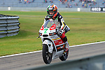 IVECO DAILY TT ASSEN 2014, TT Circuit Assen, Holland.<br /> Moto World Championship<br /> 29/06/2014<br /> Races<br /> efren vazquez<br /> RME/PHOTOCALL3000