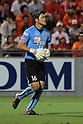 Takuto Hayashi (Vegalta), AUGUST 7, 2011 - Football / Soccer : 2011 J.League Division 1 match between Omiya Ardija 2-2 Vegalta Sendai at NACK5 Stadium Omiya in Saitama, Japan. (Photo by Hiroyuki Sato/AFLO)