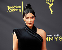 2019 Creative Arts Emmys Night 1 Arrivals