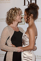 LOS ANGELES - MAR 13:  Teri Polo, Sherri Saum at the Fulfillment Fund Gala at Dolby Theater on March 13, 2018 in Los Angeles, CA