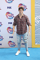 11 August 2019 - Hermosa Beach, California - Noah Centineo. FOX's Teen Choice Awards 2019 held at Hermosa Beach Pier. <br /> CAP/ADM/PMA<br /> ©PMA/ADM/Capital Pictures