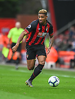 Bournemouth's Jordon Ibe<br /> <br /> Photographer David Horton/CameraSport<br /> <br /> The Premier League - Bournemouth v Newcastle United - Saturday 16th March 2019 - Vitality Stadium - Bournemouth<br /> <br /> World Copyright © 2019 CameraSport. All rights reserved. 43 Linden Ave. Countesthorpe. Leicester. England. LE8 5PG - Tel: +44 (0) 116 277 4147 - admin@camerasport.com - www.camerasport.com