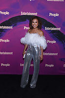 NEW YORK, NEW YORK - MAY 13: Toni Trucks attends the People & Entertainment Weekly 2019 Upfronts at Union Park on May 13, 2019 in New York City. <br /> CAP/MPI/IS/JS<br /> ©JS/IS/MPI/Capital Pictures