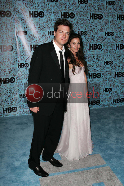 Jason Bateman and Amanda Anka<br />At the HBO Emmy After Party. Pacific Design Center,Los Angeles, CA. 09-18-05<br />Dave Edwards/DailyCeleb.Com 818-249-4998
