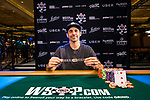 2017 WSOP Event #66: $1,500 No-Limit Hold'em