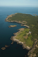 San Juan Islands and Friday Harbor,Washinton