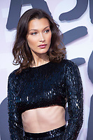 Bella Hadid at the 2018 Fashion For Relief gala during the 71st Cannes Film Festival, held at Aeroport Cannes Mandelieu in Cannes, France.<br /> CAP/NW<br /> &copy;Nick Watts/Capital Pictures