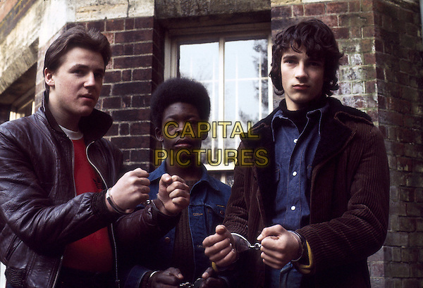 Scum (1979)  <br /> Ray Winstone<br /> *Filmstill - Editorial Use Only*<br /> CAP/KFS<br /> Image supplied by Capital Pictures