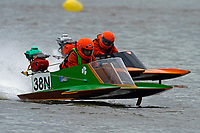 38-N, 27-J   (Outboard Hydroplanes)