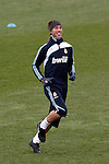 Madrid (25/02/10).-Entrenamiento del Real Madrid..Sergio Ramos...© Alex Cid-Fuentes/ ALFAQUI..Madrid (25/02/10).-Training session of Real Madrid c.f..Sergio Ramos...© Alex Cid-Fuentes/ ALFAQUI.