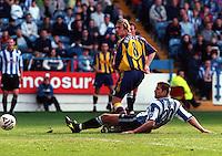Sheffield Wednesday v Coventry 3.4.99