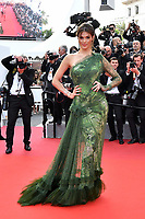 www.acepixs.com<br /> <br /> May 24 2017, Cannes<br /> <br /> Iris Mittenaere arriving at the premiere of 'The Beguiled' during the 70th annual Cannes Film Festival at Palais des Festivals on May 24, 2017 in Cannes, France.<br /> <br /> By Line: Famous/ACE Pictures<br /> <br /> <br /> ACE Pictures Inc<br /> Tel: 6467670430<br /> Email: info@acepixs.com<br /> www.acepixs.com