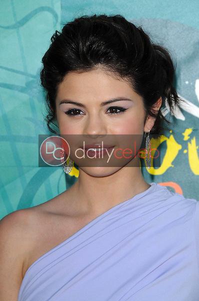 Selena Gomez<br />at the Teen Choice Awards 2009. Gibson Amphitheatre, Universal City, CA. 08-09-09<br />Dave Edwards/DailyCeleb.com 818-249-4998
