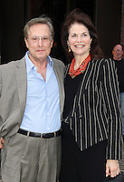 July 23,  2012 Director William Friedkin, Sherry Lansing attend Cinema Society screening of Killer Joe  at the Tribeca Grand Hiotel in New York City.Credit:© RW/MediaPunch Inc. /NortePhoto*<br />