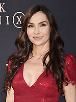 "HOLLYWOOD, CA - JUNE 04: Famke Janssen arrives at the Premiere Of 20th Century Fox's ""Dark Phoenix"" at TCL Chinese Theatre on June 04, 2019 in Hollywood, California.<br /> CAP/ROT/TM<br /> ©TM/ROT/Capital Pictures"