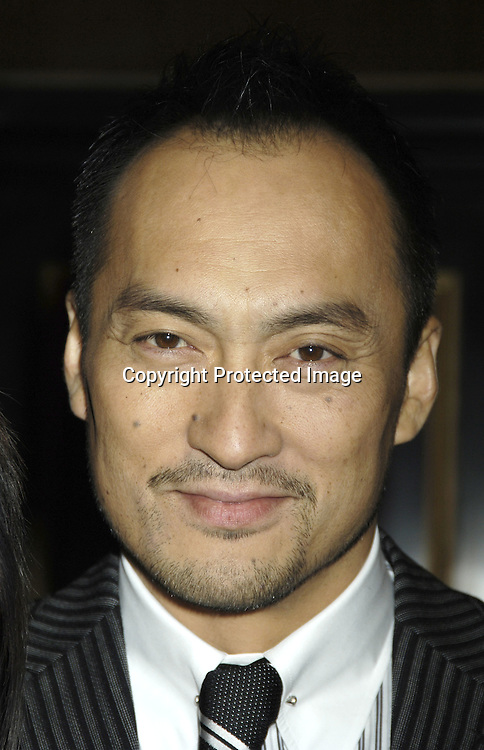"Ken Watanabe ..arriving at The New York Premiere of "" Memoirs Of A Geisha ""  on December 6. 2005 at The Ziegfeld Theatre...Photo by Robin Platzer, Twin Images.."